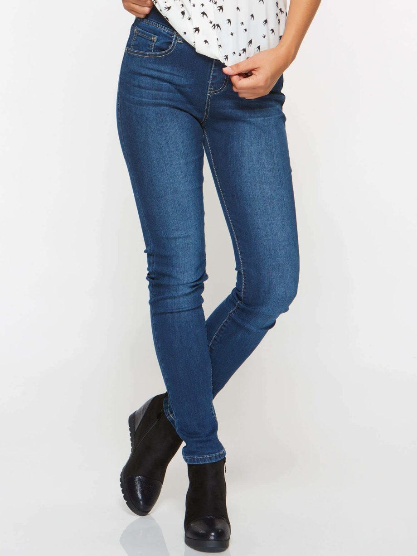 Spodnie damskie – rodzaje materiałów i krojów