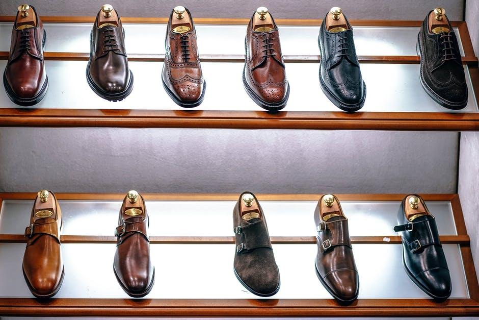 sklep z dobrej jakości butami