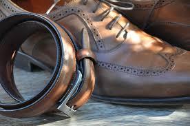 Wygodne i klasyczne obuwie