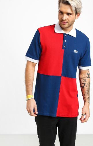 Jak stylowo nosić koszulkę polo?