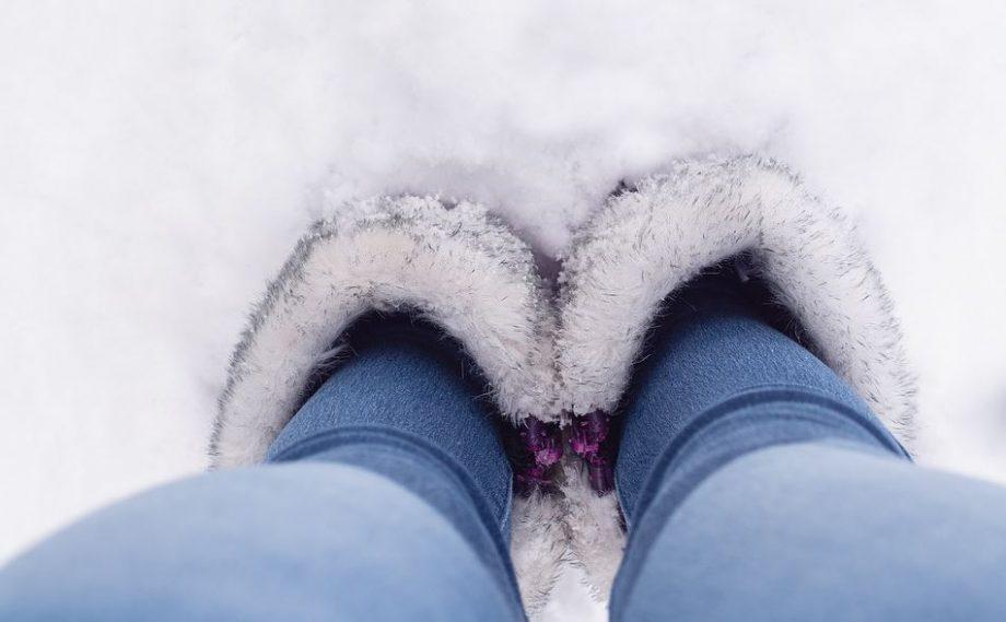 Jakie kupić dobre zimowe buty dla kobiet?