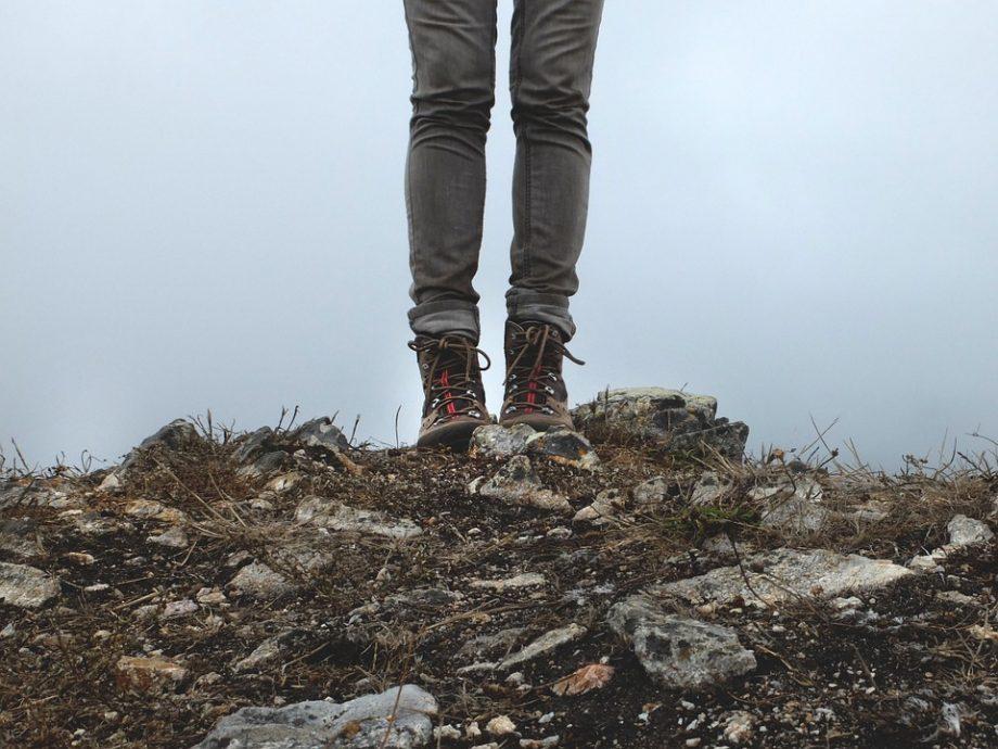 Jakiej firmy buty w góry wybrać?