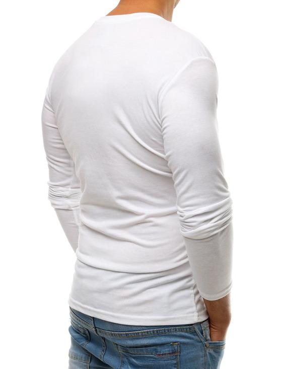 Longsleeve. Męska koszulka z długim rękawem w sam raz na chłodniejszy dzień