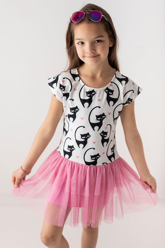 Sukienki tiulowe a stylizacje