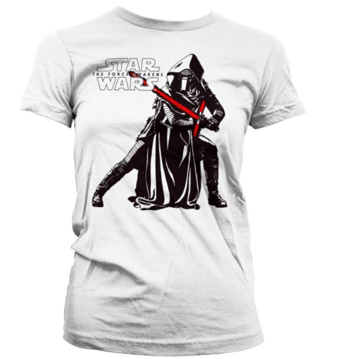 Ubrania inspirowane filmem Star Wars