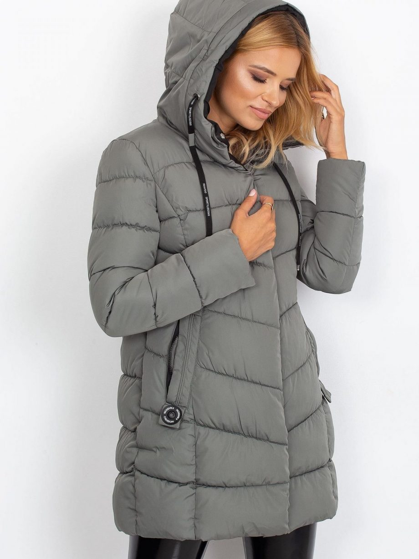 Jaką kurtkę nosić zimą?