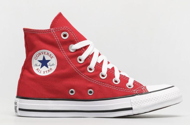 Jakie trampki Converse wybrać?