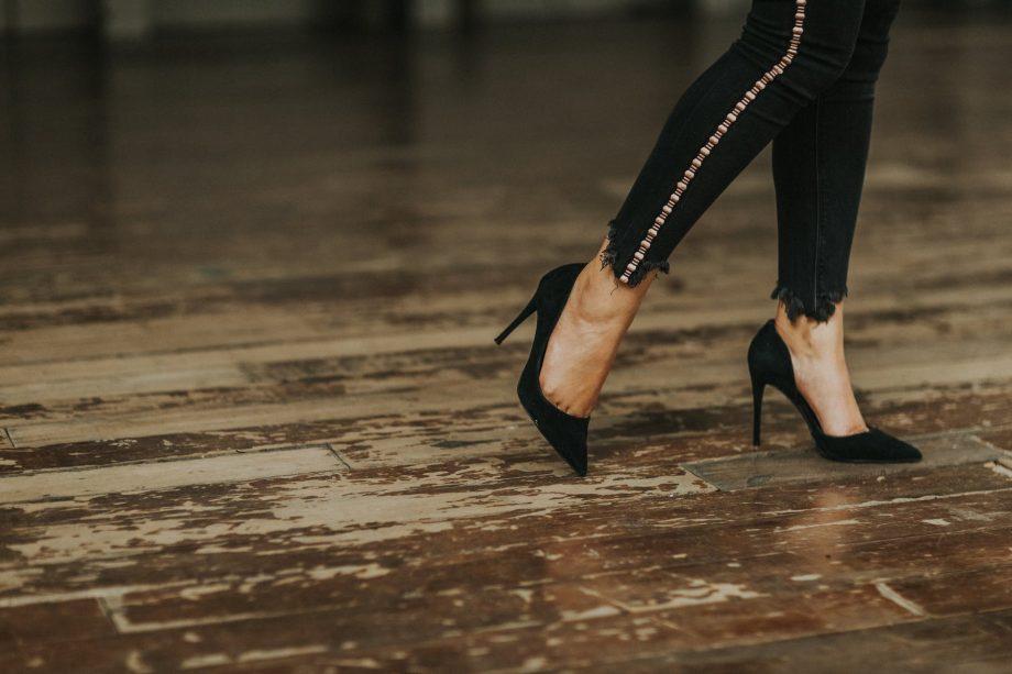 Buty damskie na wyjątkowe okazje!