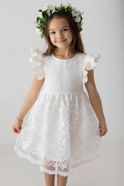 Modna sukienka w stylu boho