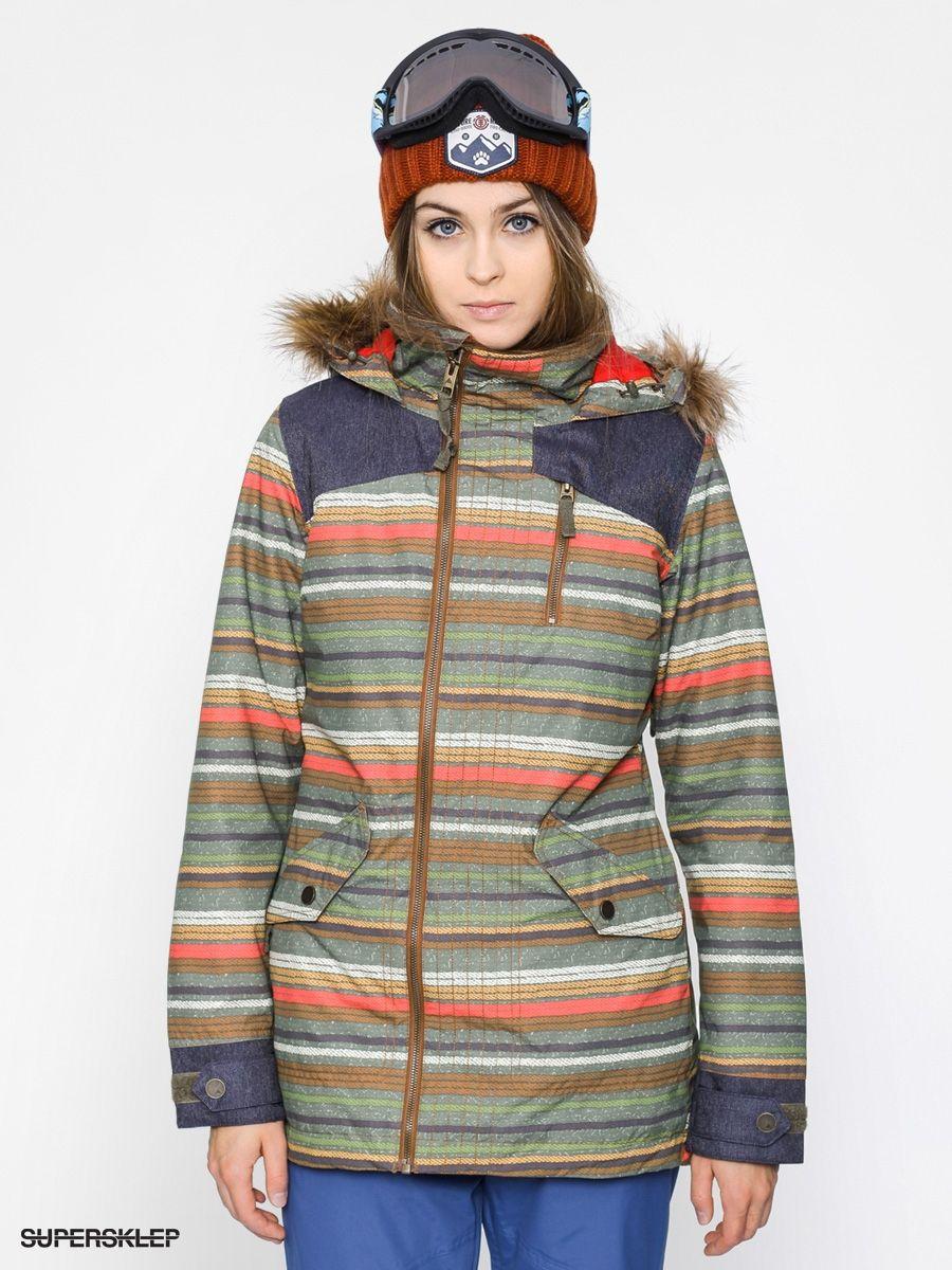 Wybór kurtki zimowej